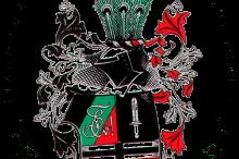 Wappen der L! Salia zu Bonn im CC